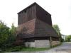 Zvonice z 16. století