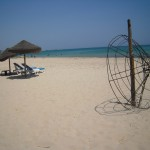 Čistota v Tunisku